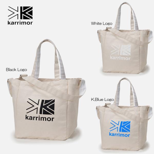 カリマー コットン トート karrimor トートバッグ|sportsx
