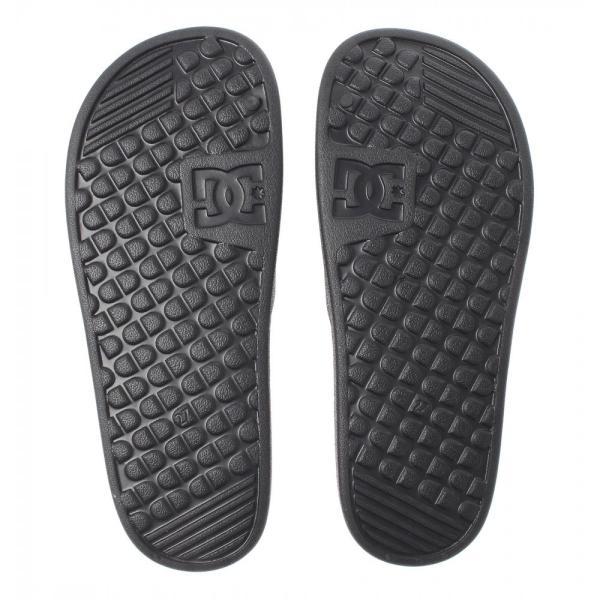 DC サンダル SK SLIDE スライド サンダル メンズ DC SHOES(DCシューズ) DM191605|sportsx|04
