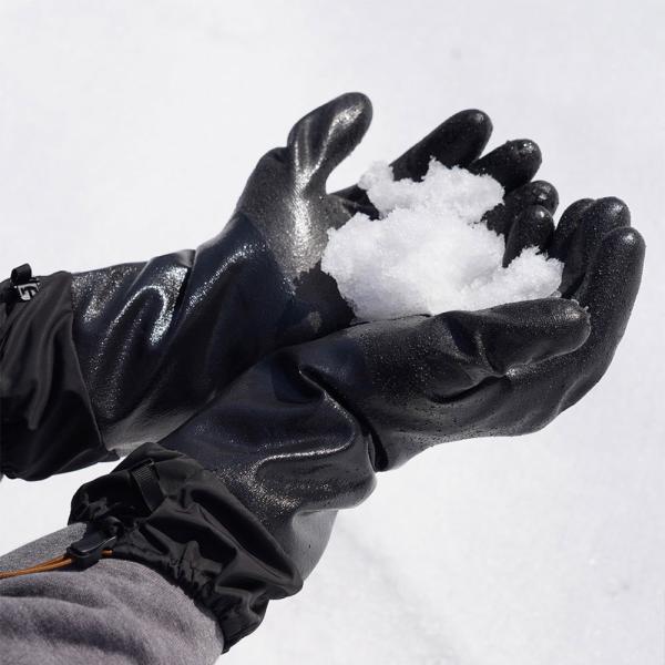テムレス 02 ウィンター TEMRES 02 WINTER 防寒 防水 グローブ 手袋|sportsx|05