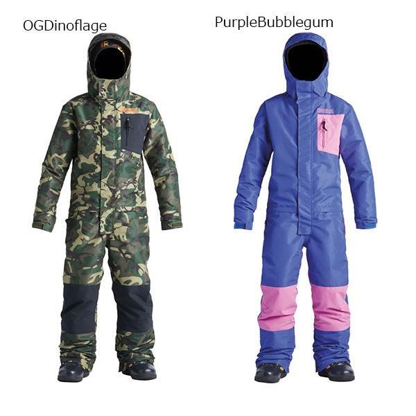 エアブラスター Youth Freedom Suit AB20KS1130 スノーボードウェア 19-20  AIRBLASTER ジュニア/キッズ