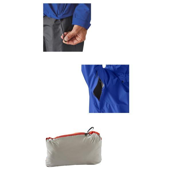 patagonia パタゴニア Men's Torrentshell Jacket メンズ トレントシェル ジャケット 83802|spray|03