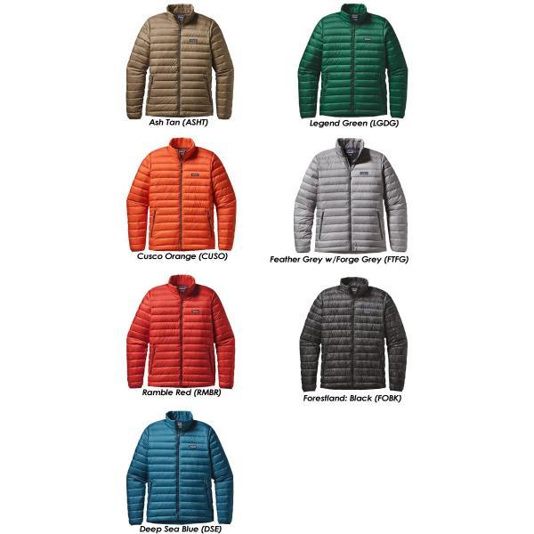 patagonia パタゴニア Men's Down Sweater メンズ ダウン セーター 84674|spray|02