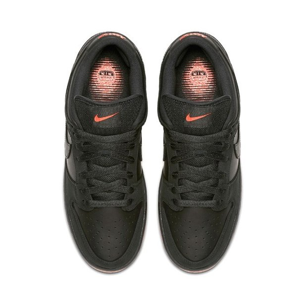 NIKE SB ナイキ エスビー DUNK LOW TRD QS BLACK PIGEON ダンク 883232-008|spray|02