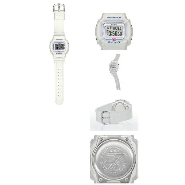ベビーG Baby-G  BGD-525-7JR CASIO カシオ 腕時計 spray 02