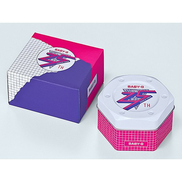 ベビーG Baby-G  BGD-525-7JR CASIO カシオ 腕時計 spray 03