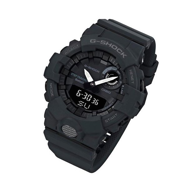 Gショック G-SHOCK GBA-800-1AJF ジー スクワッド G-SQUAD 腕時計|spray|02
