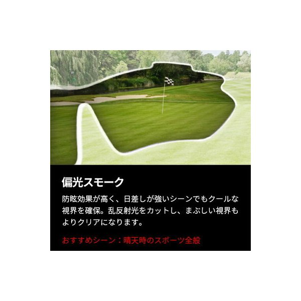 スポーツサングラス 偏光サングラス メンズ エレッセ UVカット ゴルフ ランニング スポーツ用サングラス ellesse ES-7001-H|sptry|03