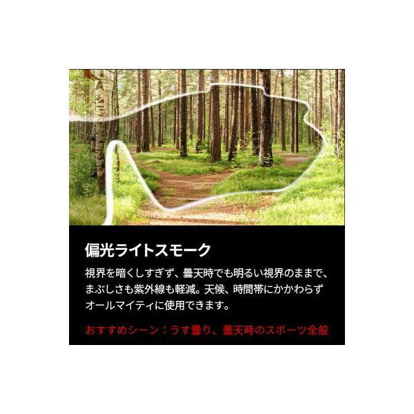 スポーツサングラス 偏光サングラス メンズ エレッセ UVカット ゴルフ ランニング スポーツ用サングラス ellesse ES-7001-H|sptry|05