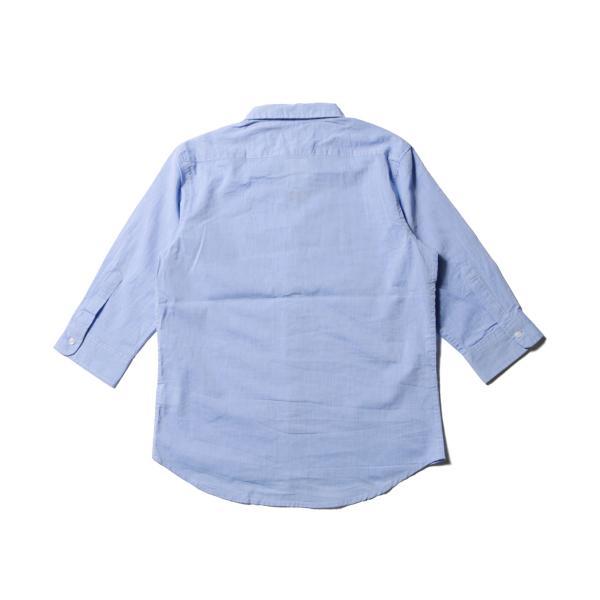 シャツ メンズ ブロードシャツ ボタンダウン バンドカラー 綿 長袖シャツ SPU スプ|spu|11