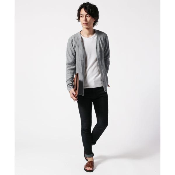 メンズ サンダル メンズファッション PUレザー イントレデザイン サンダル Buyer's Select バイヤーズセレクト|spu|05