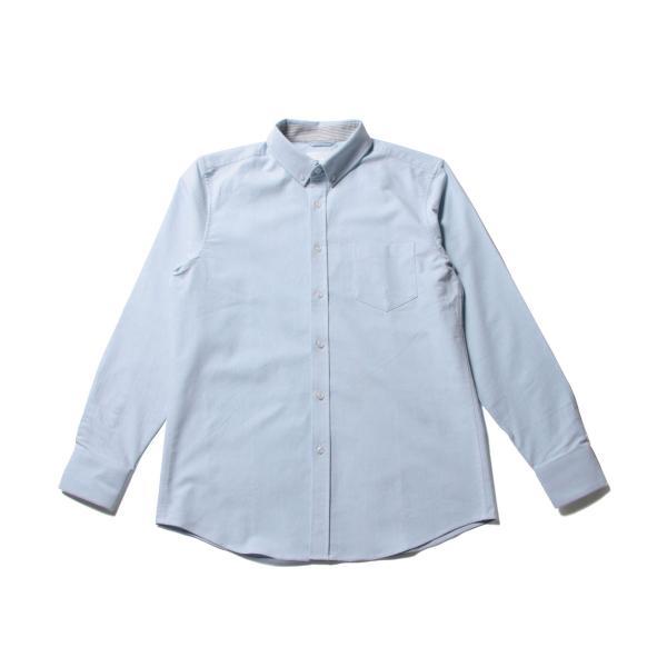 カジュアルシャツ  メンズ カーディガン シャツ メンズ オックスフォード ボタンダウン|spu|13