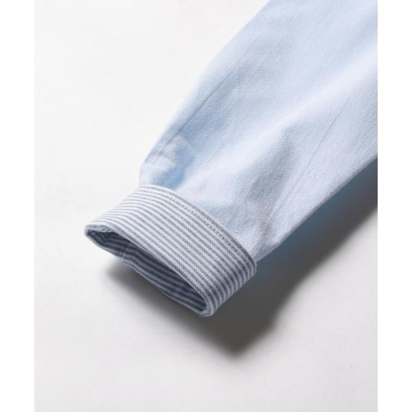 カジュアルシャツ  メンズ カーディガン シャツ メンズ オックスフォード ボタンダウン|spu|18