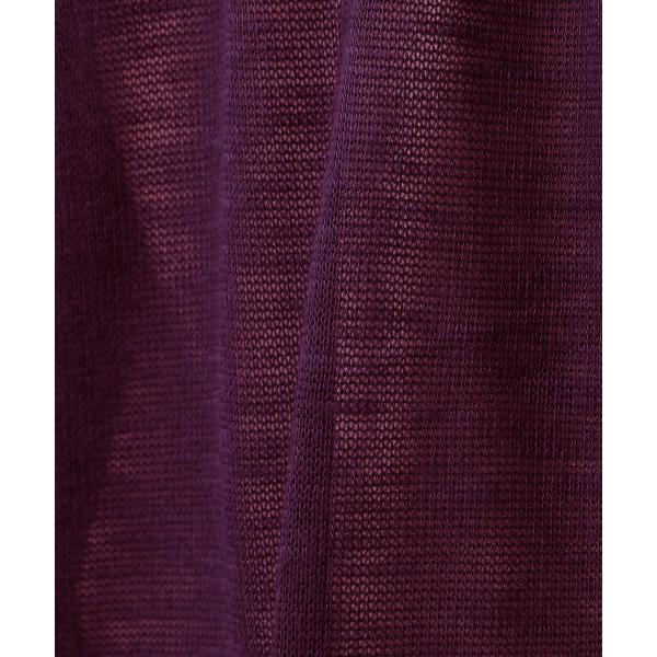 SOYOUS TRニット長袖Vネックカーディガン|spu|19