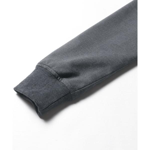 MA-1 ジャケット メンズ TR素材 ストレッチ スリムジャケット SPU スプ|spu|19