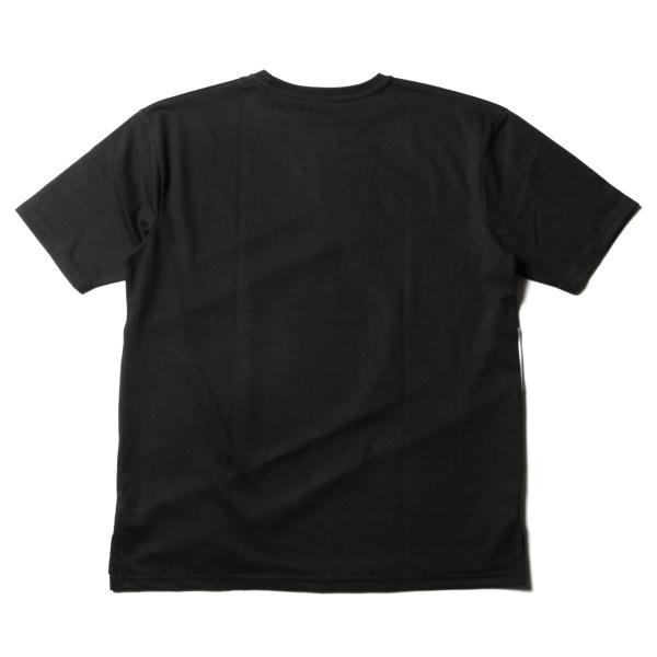 メンズ Tシャツ メンズファッション TC ポンチ ブロック切替 半袖 Tシャツ Buyer's Select バイヤーズセレクト spu 09