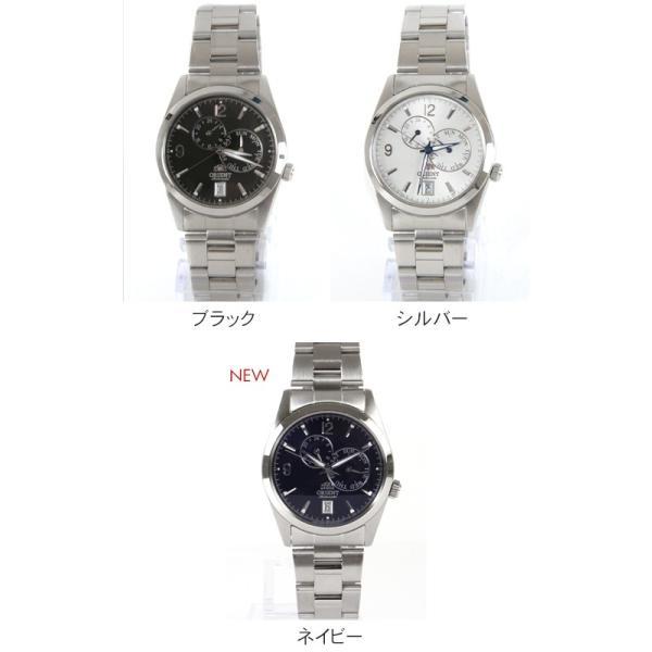 腕時計/AUTOMATIC自動巻きマルチカレンダー腕時計海外モデルORIENTオリエント/腕時計 spu 02