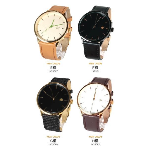 クオーツ 腕時計 北欧 お洒落 プレゼント ギフト メンズ レディース ユニセックス Cheapo チーポ|spu|02