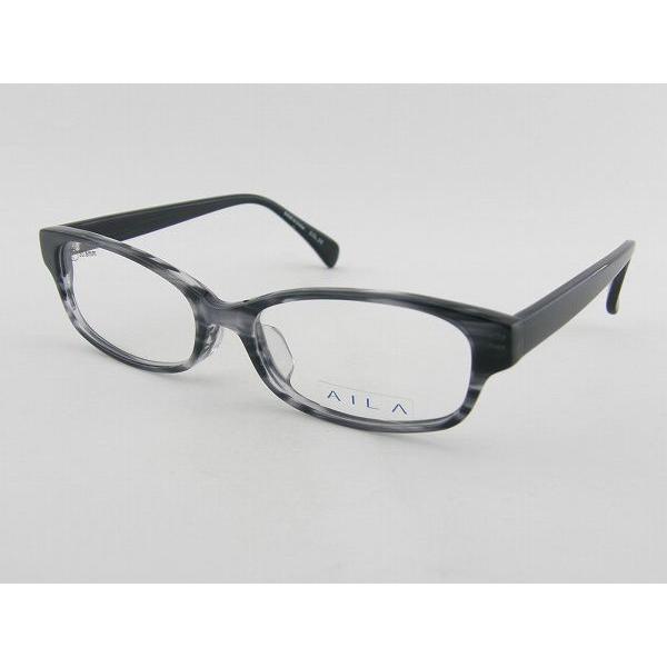 AILA AI-2006-26 メガネ レンズ付きセット スマート ユニセックス 眼鏡 めがね 軽量 ブランド アイラ お買得 セル枠 老眼鏡 男女兼用 クール ZIFL