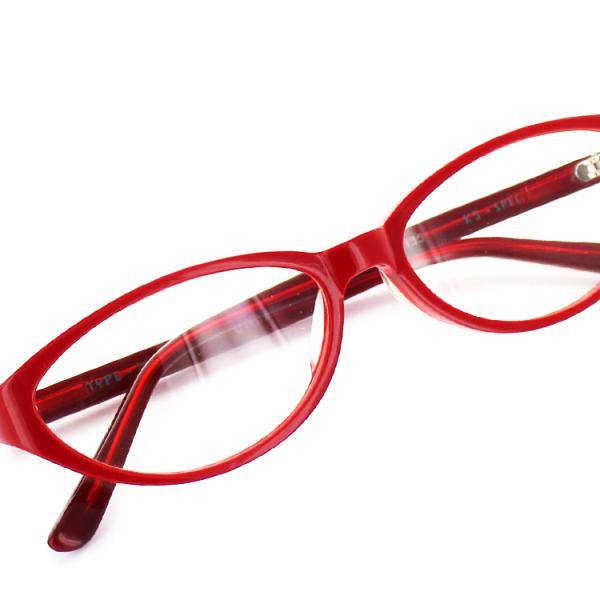 エヴァンゲリオン メガネフレーム 眼鏡フレーム Type Mari 真希波マリ