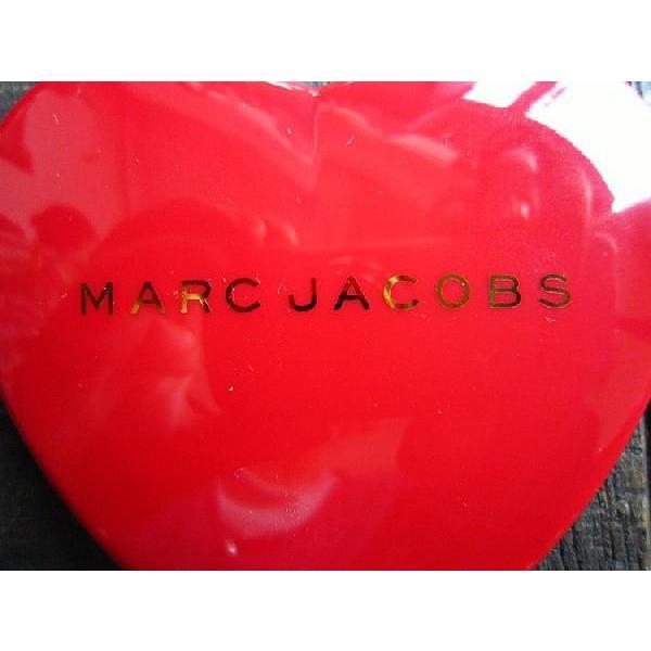 マークバイマークジェイコブス/コンパクトミラー/Marc by Marc Jacobs/鏡/ハート型|squeezecoconuts|02