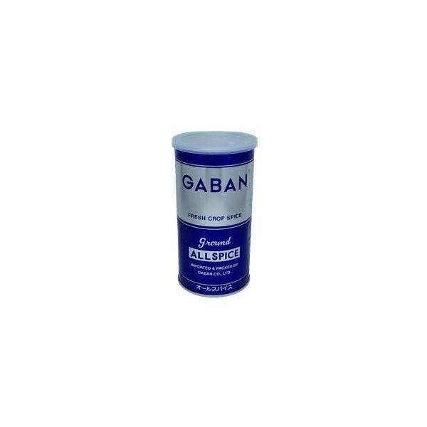 GABAN(ギャバン) 業務用 オールスパイス 300g パウダー 缶