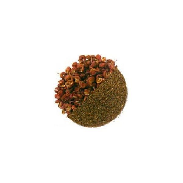 GABAN(ギャバン) 山椒 1kg ホール 業務用 袋