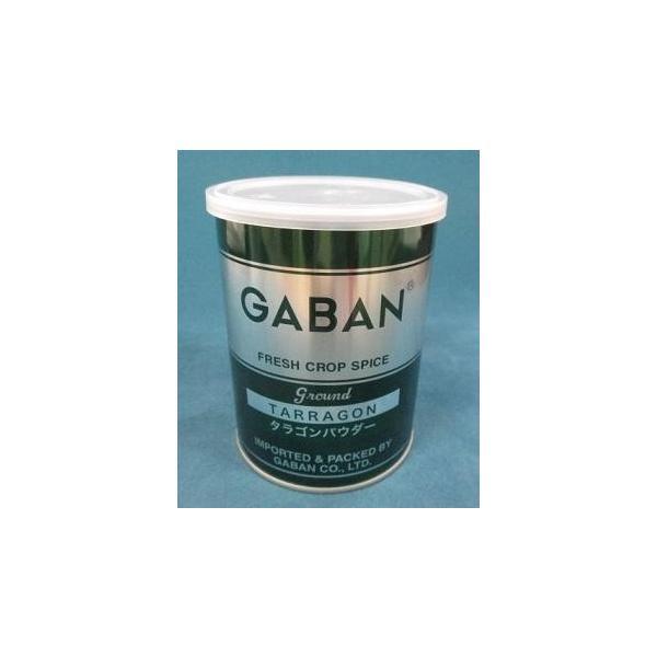 GABAN(ギャバン) タラゴン 150g パウダー 缶