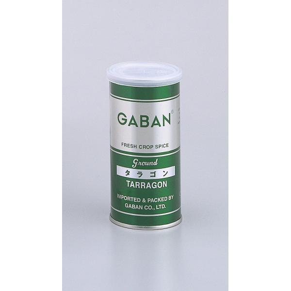 GABAN(ギャバン) タラゴン 50g パウダー 缶