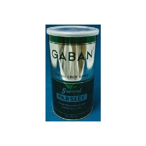 GABAN(ギャバン) パセリみじん切り 50g ホール 缶|ss-shop33