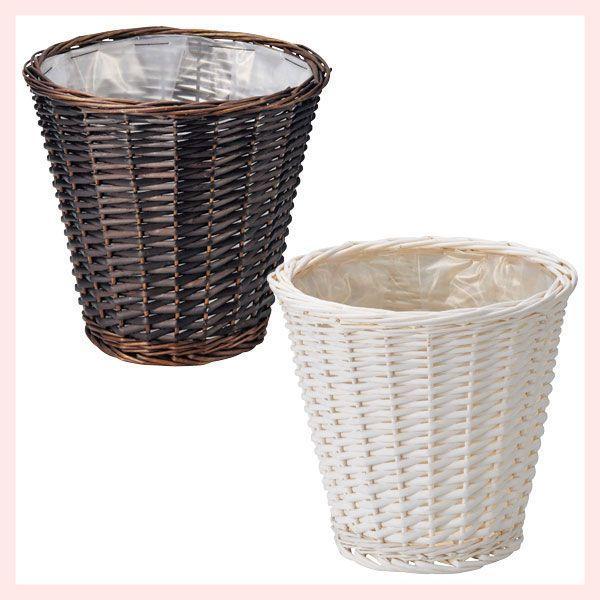 『柳』鉢カバー(M)/2種類|sshana