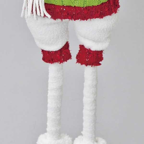 『クリスマス』セノビックルドールM(ニット)/2種類 sshana 05