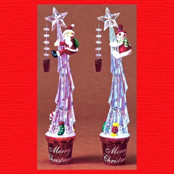 『クリスマス』クライムツリーライト/2種類|sshana