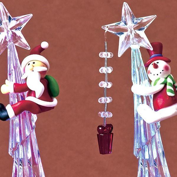 『クリスマス』クライムツリーライト/2種類|sshana|06