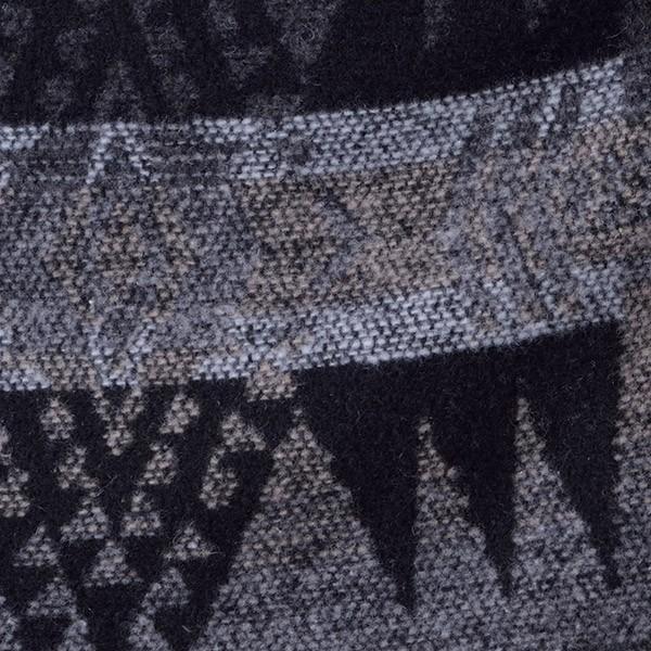 薄掛けコタツ布団(KK-144GY)長方形/グレー|sshana|10