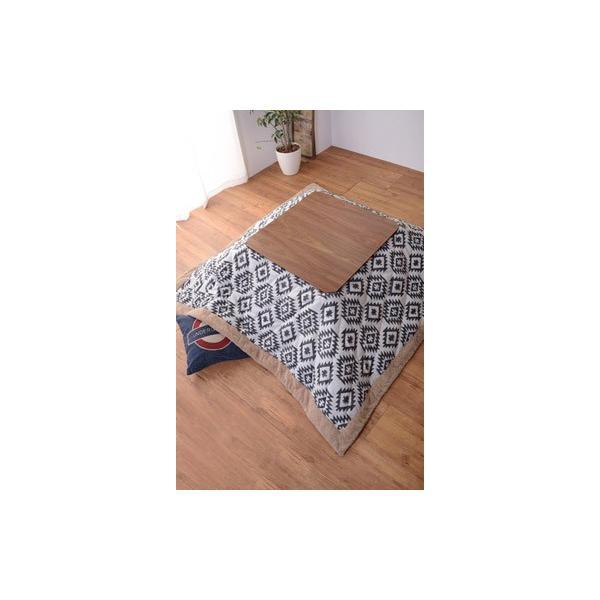 薄掛けコタツ布団(KK-145)/正方形|sshana|10