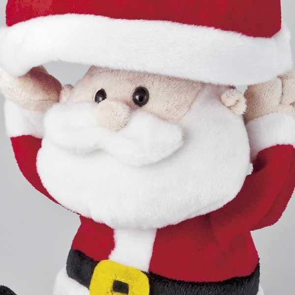 『クリスマス』ピーカーブーのおもちゃ/2種類|sshana|02