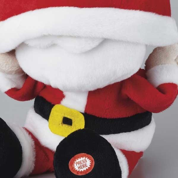 『クリスマス』ピーカーブーのおもちゃ/2種類|sshana|04