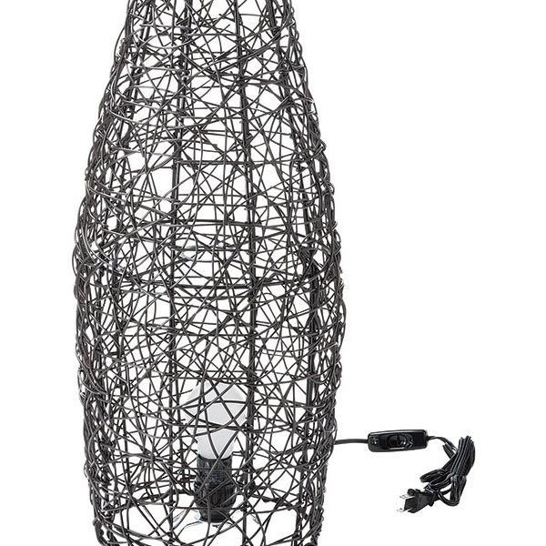 『PE』ランプシェード(B)/ランプ付き sshana 02
