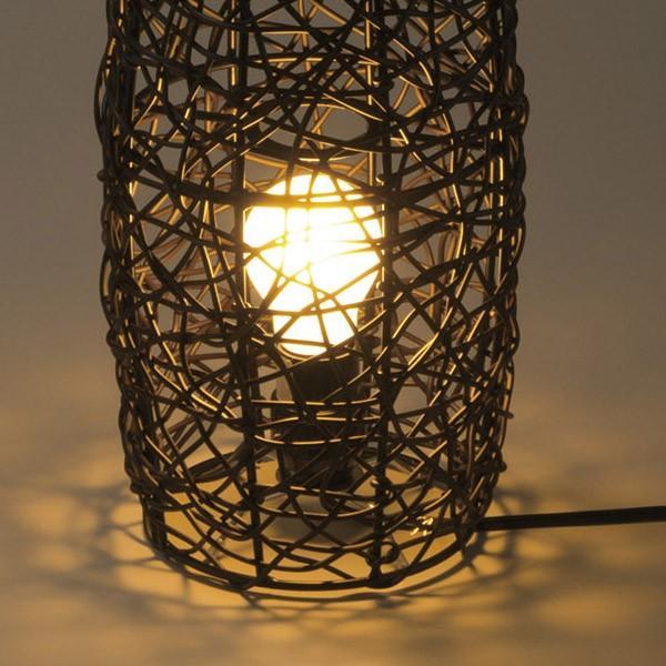 『PE』ランプシェード(C)/ランプ付き|sshana|03