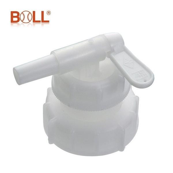 BOLL ポリ容器ノズルコック NK-D ポリタンク