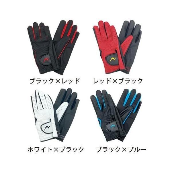 グランドゴルフ用品ニチヨーNICHIYO手袋指有スウェードグローブG-303ゲートボールグラウンドゴルフグローブ
