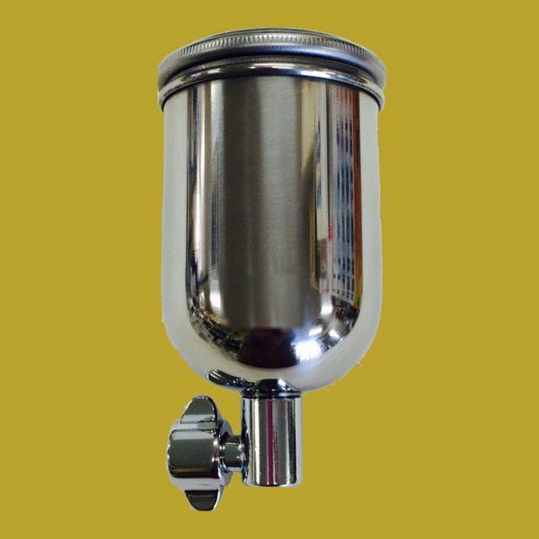 アネスト岩田(イワタ) 塗料カップ  重力式(サイド) 130ml PC-61