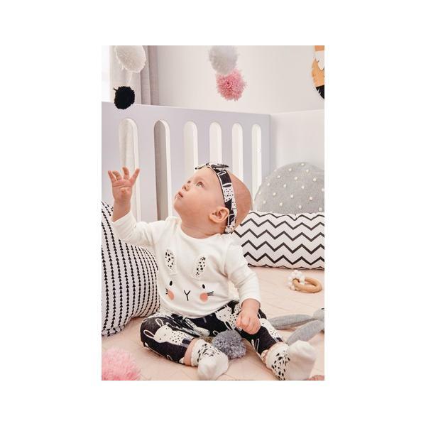 ネクスト ベビー NEXT モノトーン ライラック ソックス 4 足パック 靴下 子供服 ベビー服 男の子 女の子 ユニセックス 新生児 ギフト おでかけ ベビーウェア プ ssshop 02