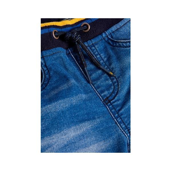 ネクスト ベビー NEXT ブライトブルー デニム ジョガージーンズ ソフト ジャージージーンズ ロングパンツ パンツ 子供服 ベビー服 男の子 ベビーウェア 新生児 ssshop 04