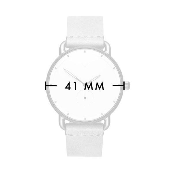 MVMT Watches エムブイエムティーウォッチ REVOLVER COLLECTION BRIMM 41mm 腕時計 ウォッチ メンズ ステンレス リボルバー