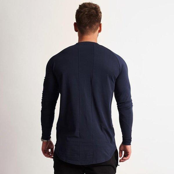ヴァンキッシュ フィットネス VANQUISH FITNESS 長袖 Tシャツ ロングスリーブ ロンT メンズ 筋トレ ジム ウエア スポーツウェア イギリス 正規品[衣類]|ssshop|10