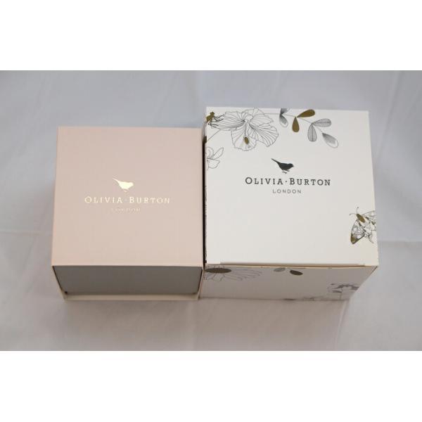 Olivia Burton オリビアバートン レディース 花柄 EMBROIDERY PANSY BLUSH & GOLD 腕時計 本革 レザー ウォッチ クオーツ プレゼント 贈り物 新生活
