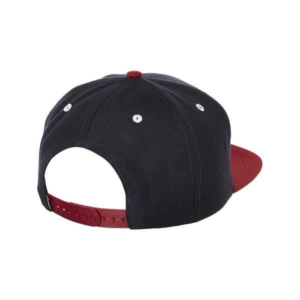 3394854b2fd ... STUSSY ステューシー スナップバック キャップ MESH BIG S SNAPBACK CAP NAVY ネイビー 帽子  ...