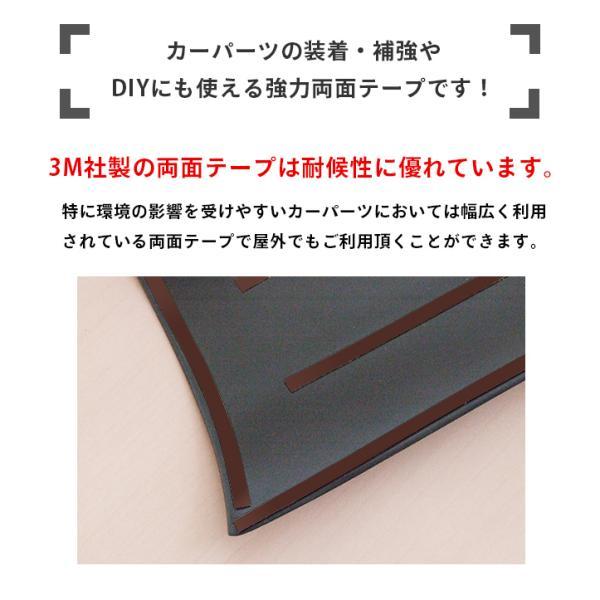 3M社製(スリーエム) 切って使える超強力両面テープ たっぷり5メートル巻き 5mm幅 厚さ0.8mm sstage 03