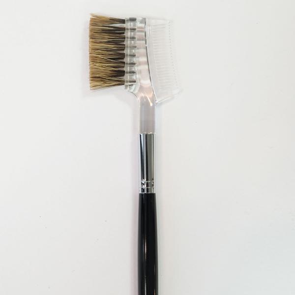 アイブロウブラシ(コーム付き) st-couleur